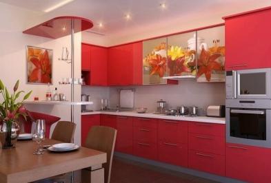 Кухня Иоанна